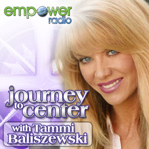Journey to Center on Empower Radio