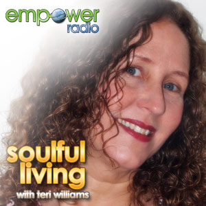Soulful Living on Empower Radio